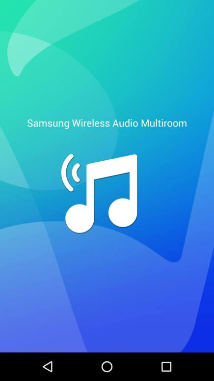 multiroom app 1 - Review Samsung R7 Wireless Audio 360