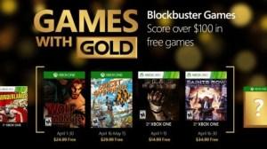 Games with Gold: jogos grátis na live para abril de 2016 9