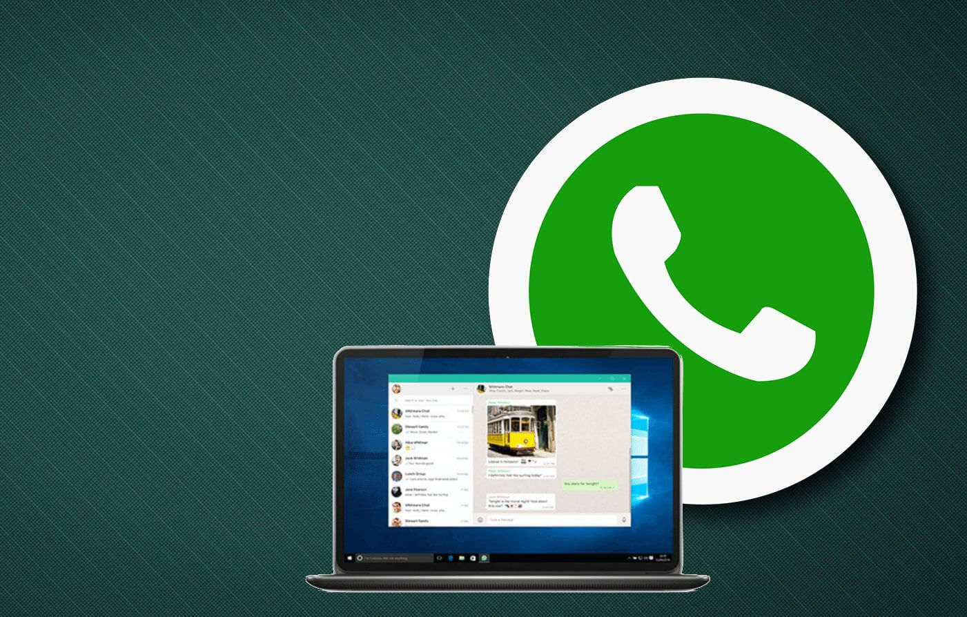 whatsapp desktop pc windows - Whatsapp ganha novo aplicativo para PCs e Macs