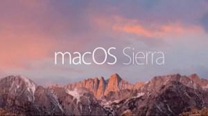 WWDC 2016: macOS Sierra é a novidade para os computadores da Apple 10