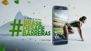 Promoção Samsung Desafie Barreiras fomenta Jogos Paralímpicos e sorteia 200 kits de produtos 19