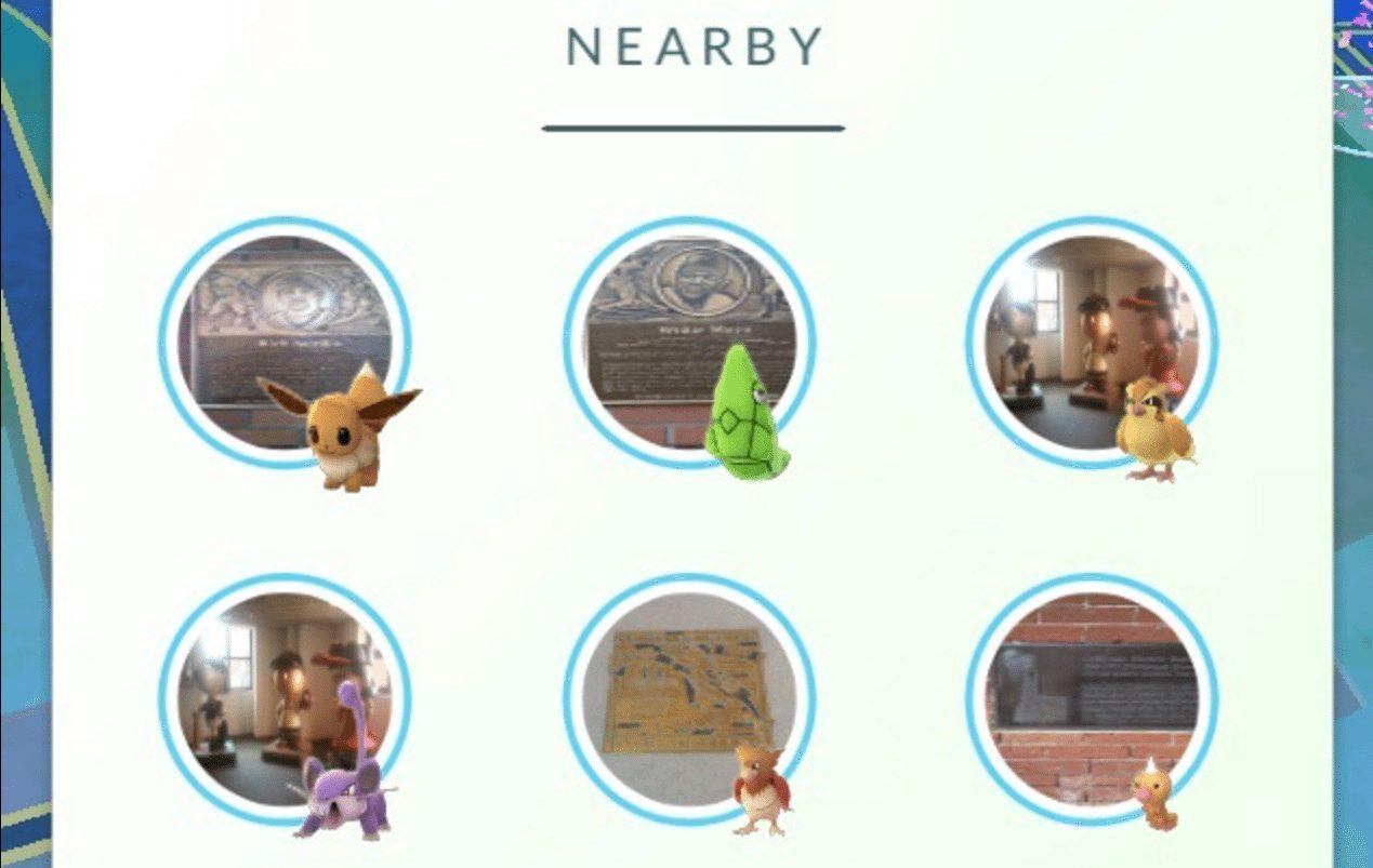 Screen Shot 2016 08 08 at 8.48.46 PM e1481373787389 - Novo radar de Pokémon Go apresenta falhas e atrapalha jogadores