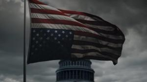 Netflix libera teaser da nova temporada do House of Cards...logo após a posse de Donald Trump 8