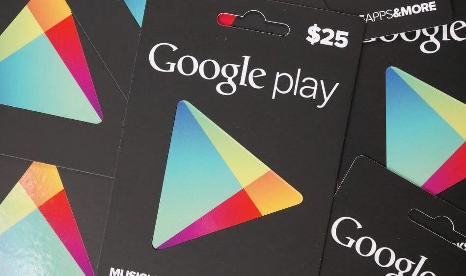Seguindo os passos da Apple, Google Play dará um app grátis por semana