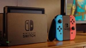Review: Nintendo Switch é puro potencial