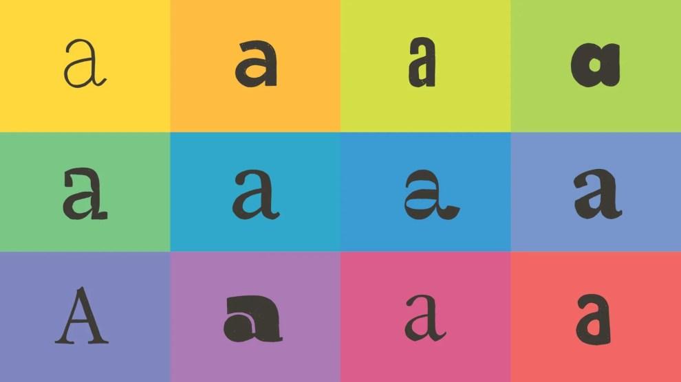 Por que você deveria dar mais importância à tipografia