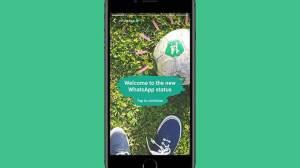 WhatsApp Status já tem mais usuários que o Snapchat Stories 5