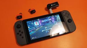 Tutorial: Como usar um fone bluetooth com o Nintendo Switch