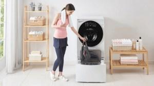 LG InnoFest 2017: LG TWINWash, a máquina de lavar do futuro 14