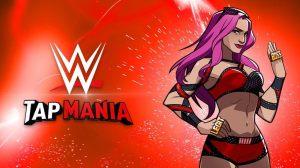 Pronto para o ringue? SEGA lança WWE Tap Mania para Android e iOS 17
