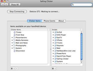 SallingClicker - TOP5 Aplicativos Nokia e Symbian para Usuários de Macs
