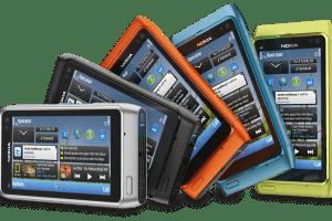 n8 1 - Atualização para o Nokia N8 adiciona legendas no Player