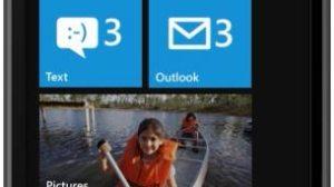Windows Phone 7 - Windows Phone 7 não terá HTC Sense no começo