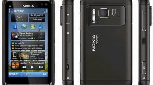 Review: smartphone Nokia N8 14