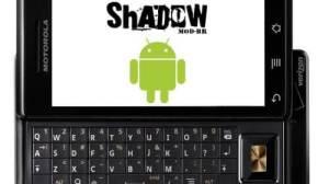 Milestone ShadowModBr - Download: ShadowMOD-BR v2.3.2b1 para o Motorola Milestone (Sim, é o Gingerbread!)