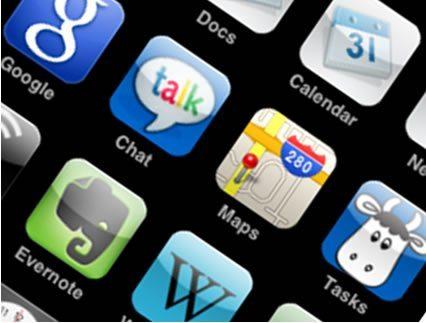 best free iphone apps - Lista de Aplicativos para iPhones/iPads/iPods - Janeiro 2011