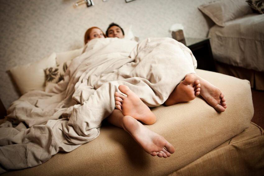top 10 signs she may be cheating on you - Ciência: promiscuidade e infidelidade estão no DNA