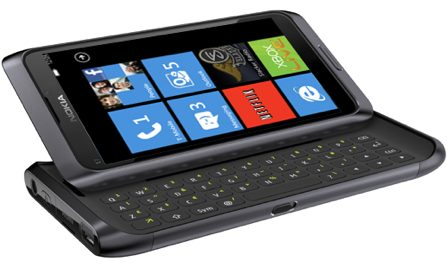 Nokia Windows E7 - Nokia e Microsoft anunciarão aliança nesta sexta-feira