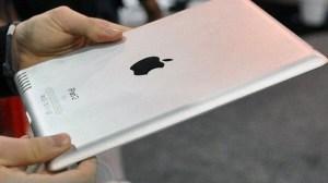 Rumor: iPad 2 é avistado em evento em Nova York 20