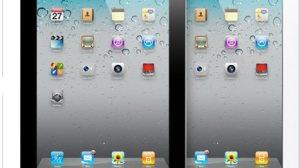 Shometech em versão para o iPad 17