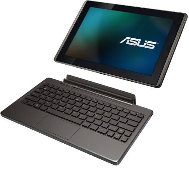 ASUS EeePadTransformer 4 610x546 - Asus Eee Pad Transformer - o Tablet que vira netbook - chega ao Brasil por R$1499