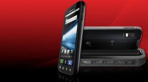 Review: Motorola Atrix (primeiras impressões) 5