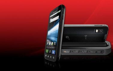 atrix hero US EN - Review: Motorola Atrix (primeiras impressões)