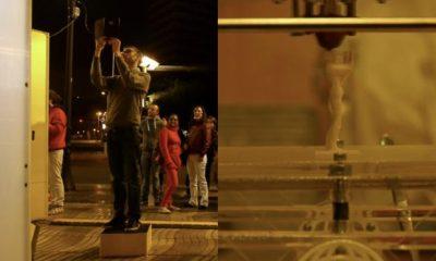 be your souvenir - Be Your Souvenir: crie sua estátua com o Kinect do Xbox 360