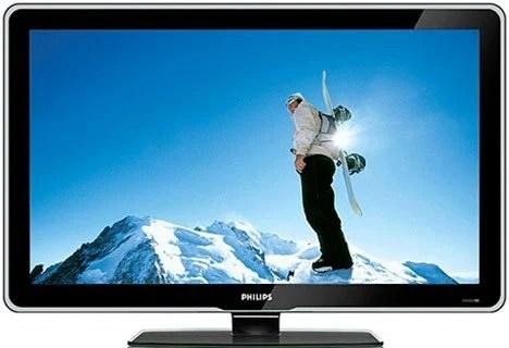 philips eco tv - Philips abandonará fabricação de TVs devido à competição asiática