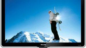 Philips abandonará fabricação de TVs devido à competição asiática 6
