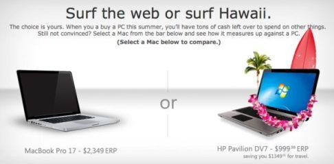 Microsoft faça as contas - Microsoft pede que usuários façam as contas antes de comprar um Mac