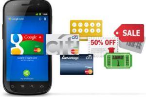 google wallet 360px - Google anuncia o Wallet, substituindo sua carteira pelo celular