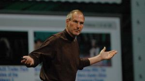 jobs wwdc 07 - Steve Jobs apresentará iOS 5, Mac OS X Lion e iCloud na próxima semana