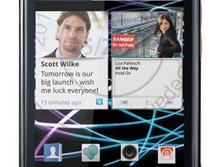 Motorola Photon 4G Sprint - Photon 4G: o novo smartphone com tela de 4.3 polegadas da Motorola