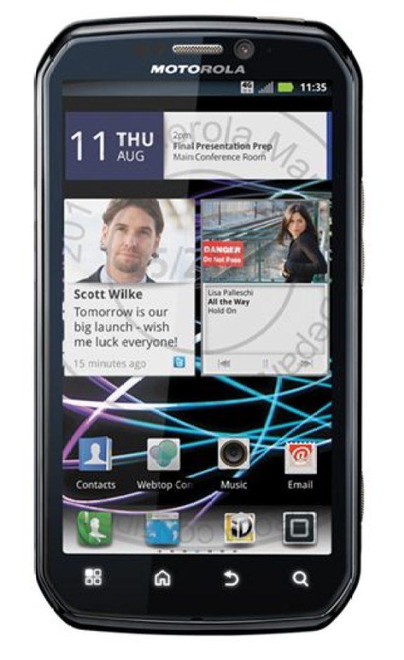 Motorola-Photon-4G-Sprint