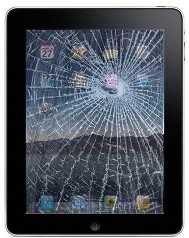 broken ipad - Marcas mundiais que vendem seus produtos no Brasil, devem dar garantia aos produtos comprados no exterior