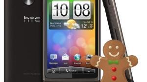 htc desire gingerbread - HTC volta atrás e confirma Gingerbread para o Desire