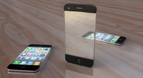 iphone5 tela - Análise dos rumores sobre o iPhone 5: como será o novo smartphone da Apple?