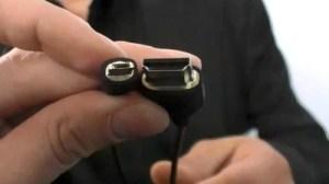MHL: seu novo cabo HDMI 15