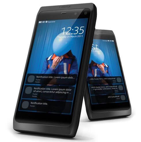 Vídeo: teste do Nokia N950 com o MeeGo 5