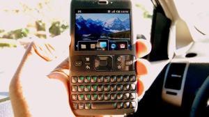 Linha do tempo: o primeiro protótipo Android 19