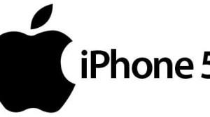 iPhone 5 já tem provável data de lançamento: 4 de Outubro 5