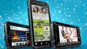 Motorola Defy+ 8