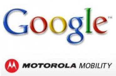 googlemoto1 - Google compra a Motorola Mobility por US$12.5 bi