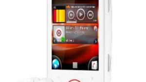 Sony Ericsson Live com Walkman 8