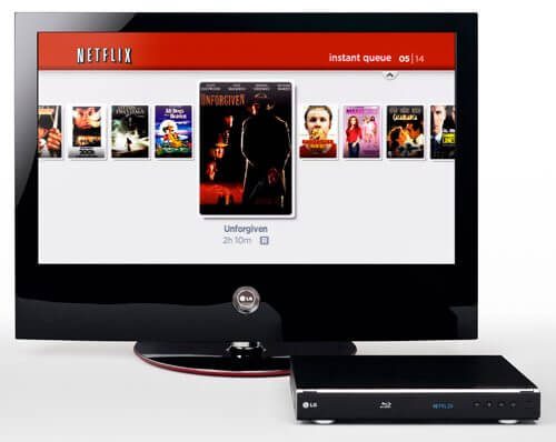 Netflix chega ao Brasil com 30 dias gratuitos de filmes 7