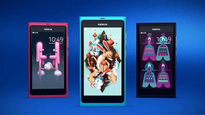 Nokia N9 - Hands-on: Nokia N9 com MeeGo (vídeo)