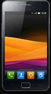 SGS2 Samsung Galaxy SII MIUI ROM GT i9100 - Samsung Galaxy S II (GT-i9100) ganha versão oficial da MIUI ROM