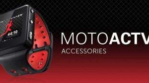 Motorola Lança MOTOACTV no Brasil 9