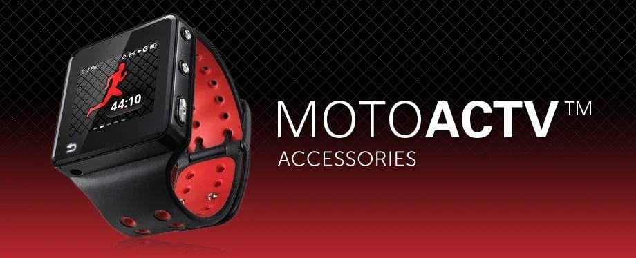 Motorola Lança MOTOACTV no Brasil 3